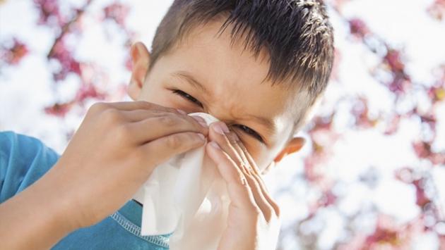 Bahar alerjilerine hazırlıksız yakalanmayın 563031