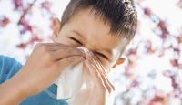 Bahar alerjilerine hazırlıksız yakalanmayın