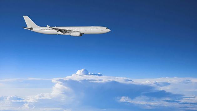Gaziantepten KKTCye uçak seferleri başlıyor