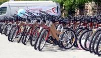 Saðlýk Bakanlýðý 300 bin bisiklet verecek