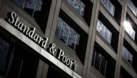 S&Pnin Türkiyenin kredi notunu düşürmesi yanlış