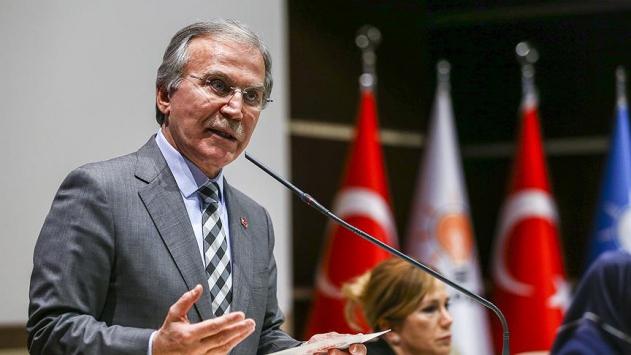 Recep Tayyip Erdoğan demirden leblebidir