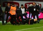 Olaylı Trabzonspor-Fenerbahçe maçı