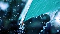 Meteorolojiden 2 il için kuvvetli yağış uyarısı