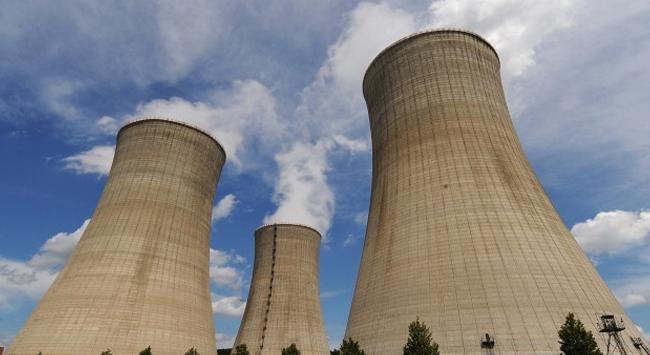 İngilterede bir nükleer tesis, tehlikeli kimyasallara rastlandığı gerekçesiyle tahliye edildi