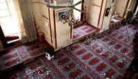Terör örgütü camileri hedef aldı