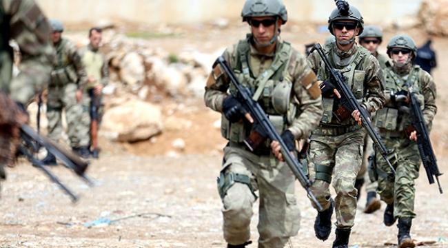 335 terörist etkisiz hale getirildi