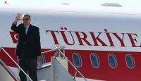 Cumhurbaşkanı Erdoğan, Hırvatistana gitti