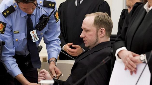Breivik kararı temyize götürüldü