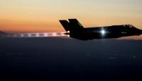 F-35 projesinde son durum