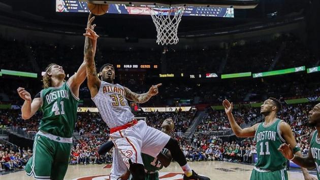 Raptors ve Hawks serilerinde 3-2 önde