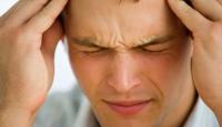 """""""Baş ağrısı erkeklerde daha tehlikeli"""""""
