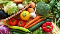 Fit öneriler ve 5 süper yaz sebzesi