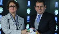 Galatasaraydan anlamlı iş birliği anlaşması