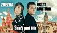 Türk-Rus dostluğunu anlatan şarkıya klip çekildi