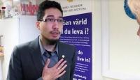 """""""İsveç medyası İslamofobiyi tetikliyor"""""""