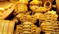 Mücevher sektöründe önemli artış