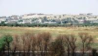 """Gaziantepte """"özel güvenlik bölgesi"""" ilanı"""