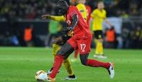 Liverpoollu Sakhoya UEFAdan şok