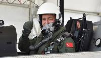 Genelkurmay Başkanı Akardan İzmirde denetleme