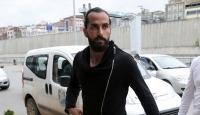 Erkan Zengin Trabzondan ayrıldı