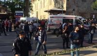 Bursadaki terör saldırısıyla ilgili 2 gözaltı