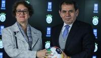 Galatasaraydan anlamlı iş birliği