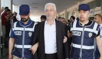 Sanayi Odası Başkanı FETÖ/PDYye finansal destekten tutuklandı