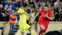 Villarreal Liverpool maç özeti
