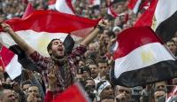 Mısırda cuma gösterilerine davet