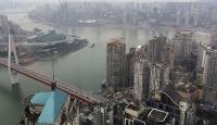 Çin, dev hidroelektrik santralinin inşasına başladı