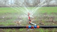 Bireysel sulama sistemlerine hibe desteği