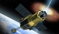 Japonya kaybettiği uydusunu aramaktan vazgeçti