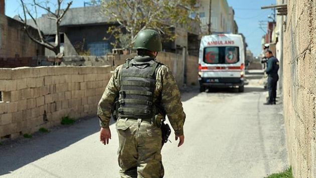 Nusaybinde 308 terörist etkisiz hale getirildi