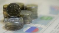 Rus ekonomisinde daralma devam ediyor