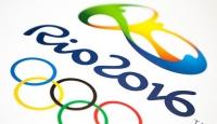 Halterde olimpik sayı 4te kaldı