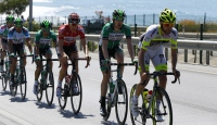 52. Cumhurbaşkanlığı Bisiklet Turu 6. ayağı
