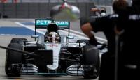 Formula 1in dördüncü etabı Rusyada