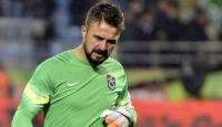 Beşiktaştan Onur Kıvrak açıklaması