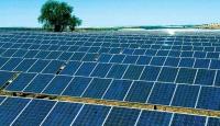 Güneş enerjisinde Türkiye üretim üssü haline gelebilir