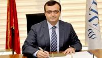 Rektör Prof. Dr. Mehmet Ateş tahliye edildi.