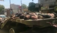 PYD vahşetine Suriyeli Kürtlerden tepki