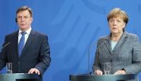 Merkel: AB-Türkiye anlaşması konusunda görüş birliği içindeyiz