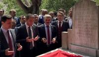 Kutül Amare Zaferinin komutanı Halil Paşa anıldı