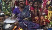 Hindistanın bazı bölgelerinde yemek yapmak yasaklandı