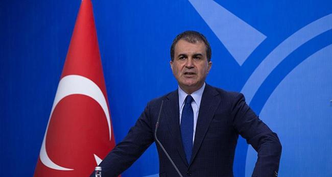 AB Bakanı: Almanya'nın kararı demokratik değerlere aykırı 35