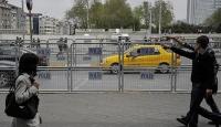 İstanbulda 1 Mayısta bu yollar kapalı