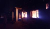 ABD: Kunduzdaki hastane saldırısı savaş suçu değil