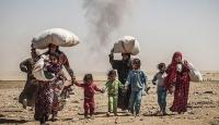 Suriyeliler DAİŞ ve PYDden kaçıyor