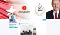 Cumhurbaşkanı Erdoğandan 19.16da Kutül Amare mesajı
